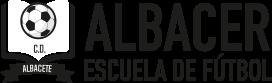 Escuela de futbol Albacer