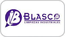 Infantil LIMPIEZAS BLASCO CD ALBACER