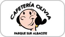 Pre-benjamín ALBACER CAFETERIA OLIVIA BELEN