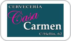 Benjamín CASA CARMEN CD ALBACER