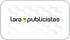 Benjamín LARA PUBLICISTAS CD ALBACER