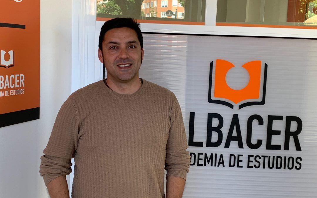 Marcos Avilés nuevo Director General de la Escuela de Fútbol Albacer.