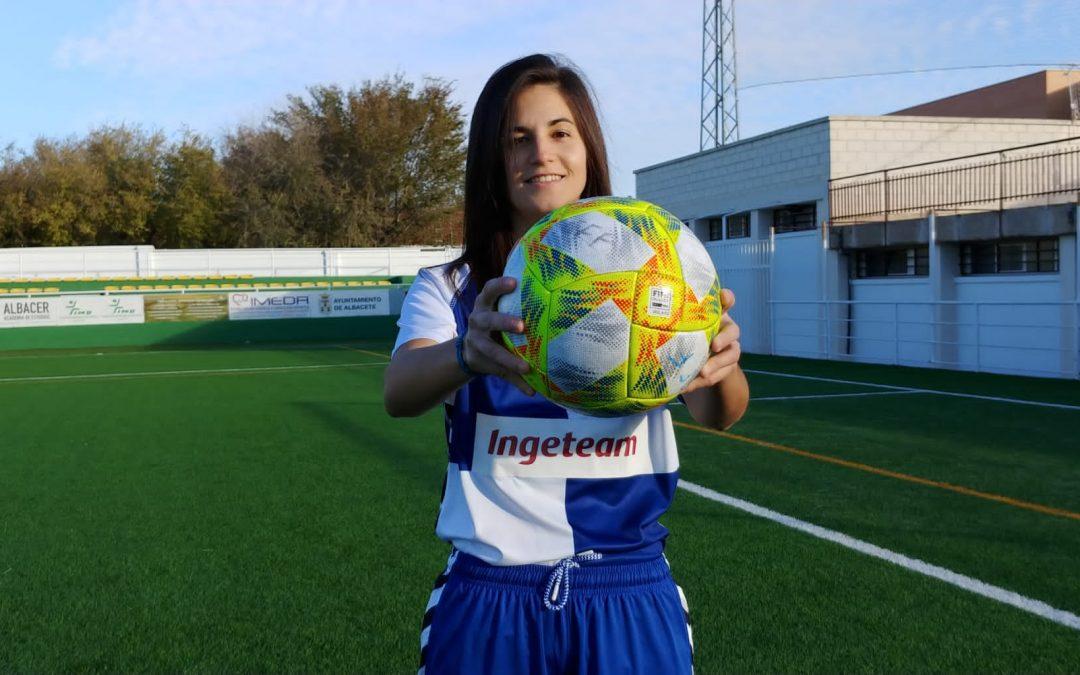 Ingeteam se une al CFF de Albacete en su compromiso de apoyo al deporte y la igualdad
