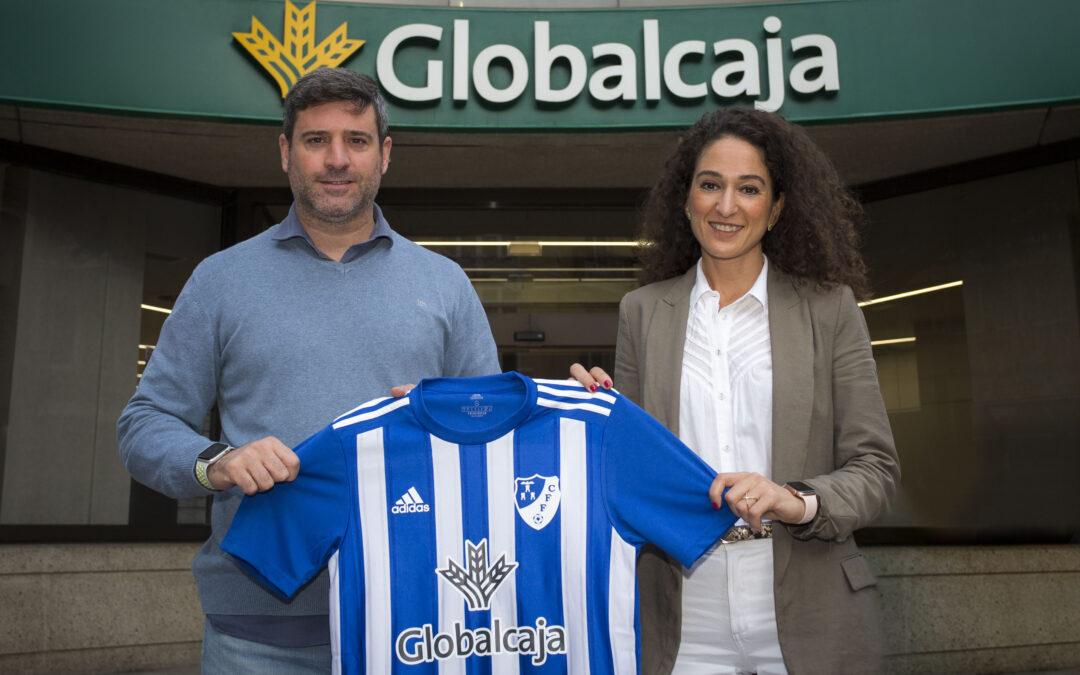 Globalcaja se convierte en el patrocinador principal del CFF Albacete